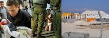 Психопатология Властей Израиля и Концлагерь Палестины