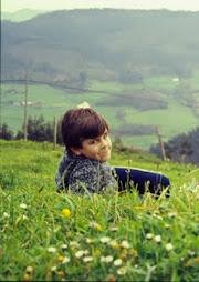 Con diez años