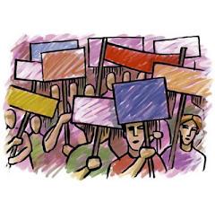 Cidadania é participar