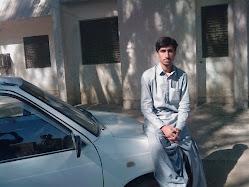 Saeed Abro