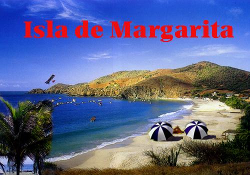 TRIP TO THE MARGARITA ISLAND