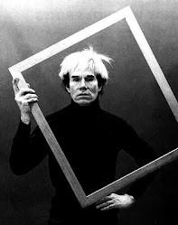 y la filmografía de Andy Warhol...