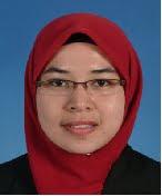 Rafidah Bt Abd Ghafar