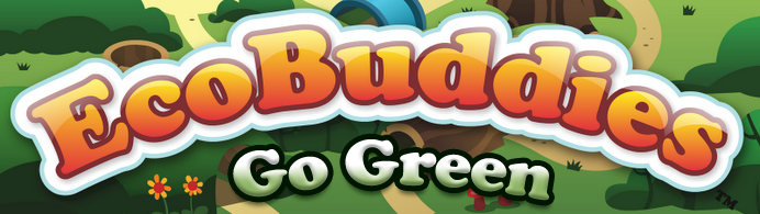 Go Green with EcoBuddies