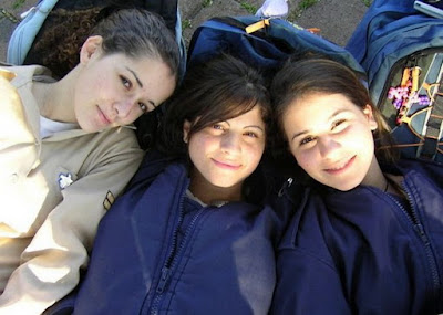 Foto - Foto Tentara Wanita Israel