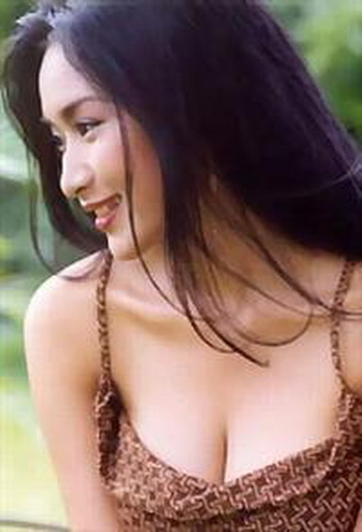 Indonesian Sexy Boob