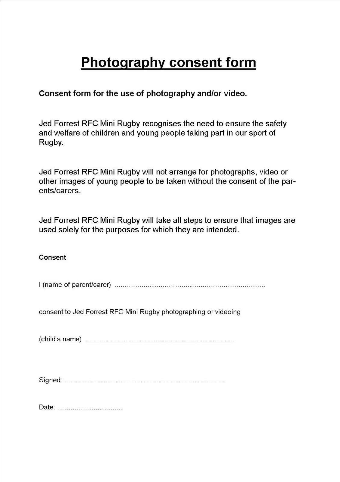 8 invoice word templates ledger best free home for Photography permission form template