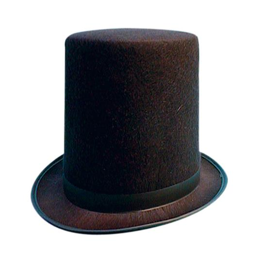 Stove Pipe Hat | New Calendar Template Site