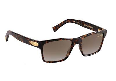 Louis Vuitton Faux Semblant Carre Sunglasses