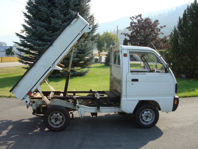 suzuki carry mini truck for sale autos post. Black Bedroom Furniture Sets. Home Design Ideas