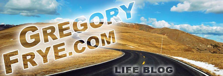 GregoryFrye.com