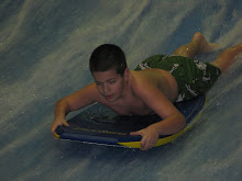 Noah on the Flow Rider