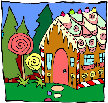Lollipop's Cottage