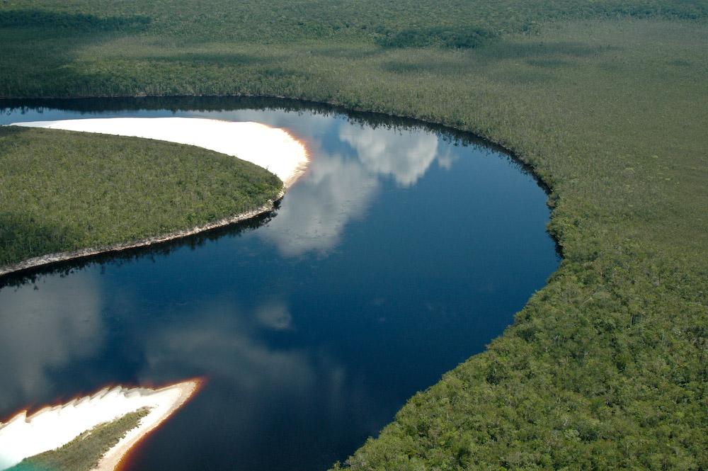 Amazônia dos Rios