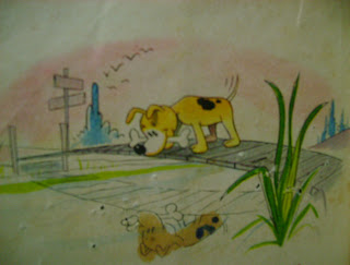 El Perro y su Imagen