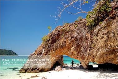 มหัศจรรย์อันดามันทะเลใต้ หมู่เกาะตะรุเตา