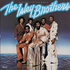 The Isley Brothers - Harvest For The World ( Funk, Soul )
