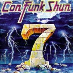 Cover Album of Con Funk Shun - 7 ( Funk )