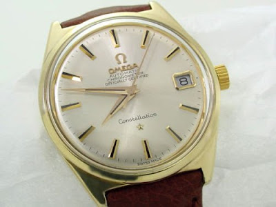 Omega Constellation vintage watcjh good value