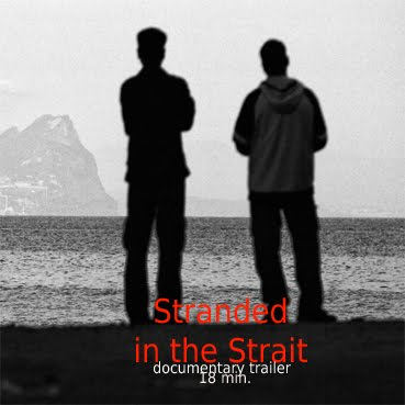 LOS ULISES / Stranded in the Strait