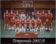 1ª Nacional - CB Trebujena