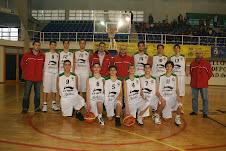 Selección Andaluza Inf. Masc.
