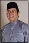 MB SELANGOR : YAB.TAN SRI KHALID IBRAHIM (PKR)