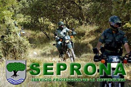 SERVICIO DE PROTECCIÓN DE LA NATURALEZA (GUARDIA CIVIL)