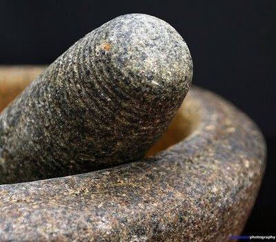 lesung batu