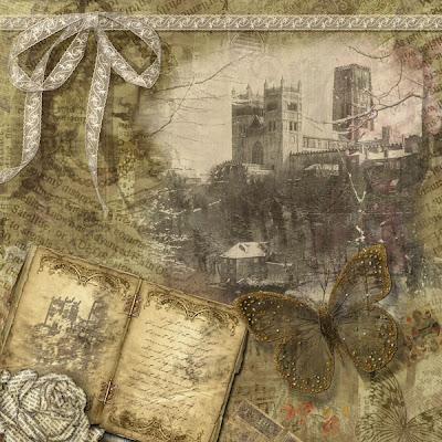 Серые Башни Даремa (Grey towers of Durham)