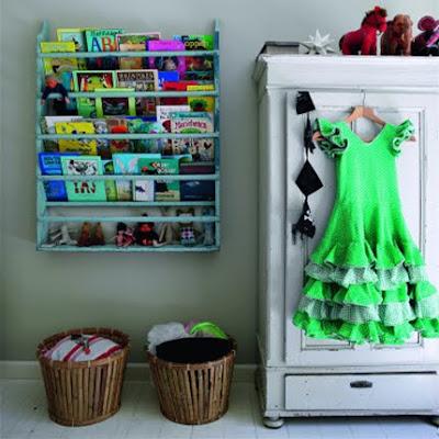Mrs boho habitaciones infantiles armarios para ni os - Armarios para ninos ...