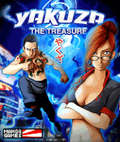 Yakuza -The Treasure