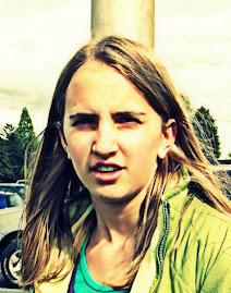 Anna, April 2010