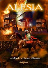 ALESIA, novela histórica epistolar