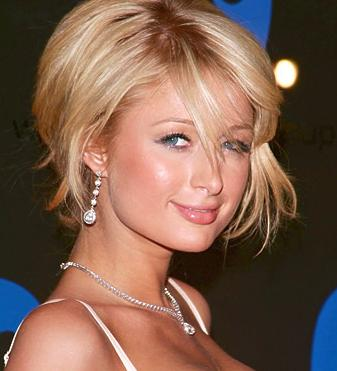 Short Hair Styles for 2008. Trendy