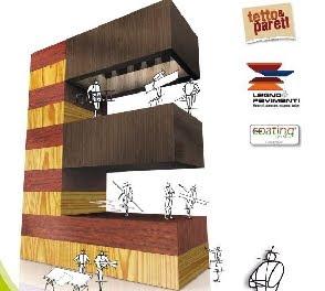 Progettazione strutture legno e edilizia a verona for Progettazione edilizia gratuita