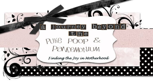 A Journey Beyond the Puke, Poop, and Pandimonium