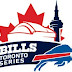 Bill unveil Toronto logo