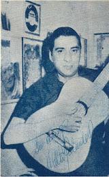 La guitarra en el corazon