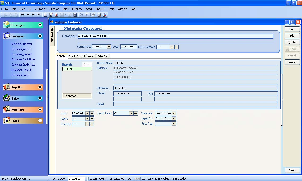 sql accounting database Most of new accounting software use sql database long time ago, many accounting software are pc based and it used to be using proprietory database however, now you.