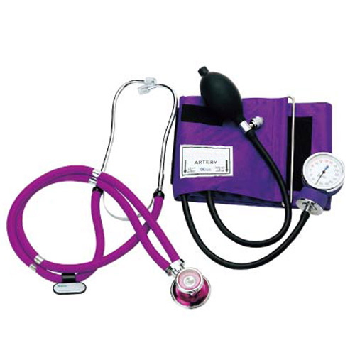 how to check blood pressure without machine