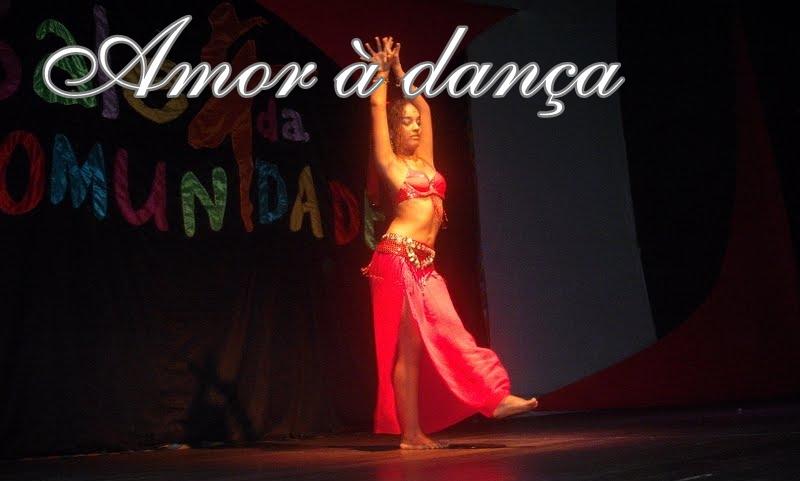 Amor à dança