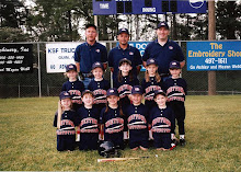 2002 Spring - Sweetees (6U)