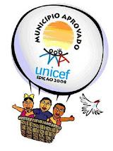 Cruz Selo UNICEF