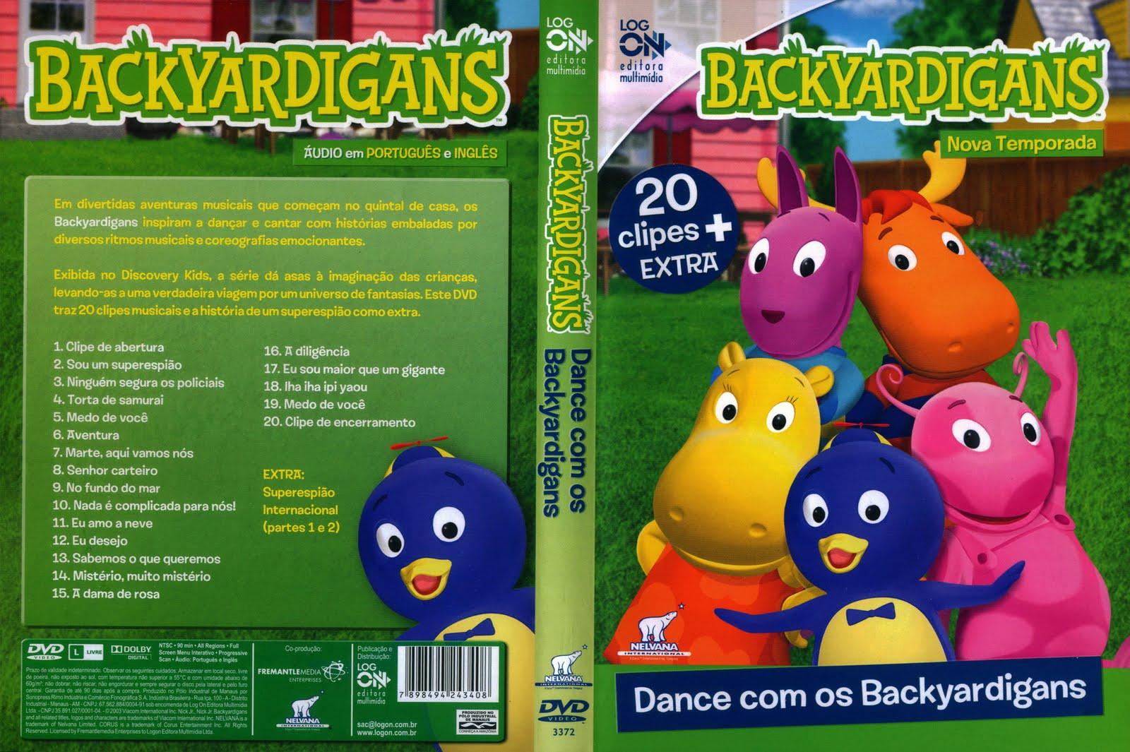 Backyardigans Surf S Up Dvd 28 Images 9 Nick Jr The Backyardigans Dvd Lot Mars