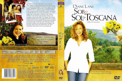 Filme Sob o Sol da Toscana