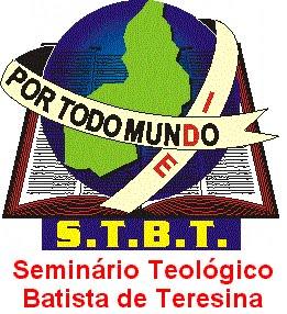 SEMINÁRIO TEOLÓGICO BATISTA DE TERESINA