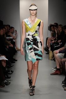 Katie Chutzpah: London Fashion Week