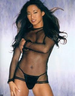 Gail Kim 2009 HOT AND SEXY WW...