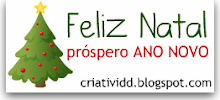Selo de Natal - 5 das Artes !